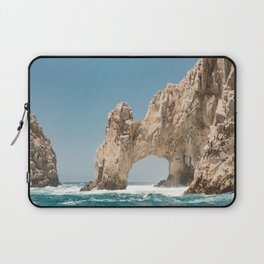 Arch of Cabo San Lucas IV Laptop Sleeve