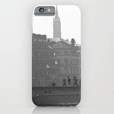 Hazy Ha'Penny Slim Case iPhone 6s
