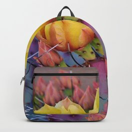 PRICKLY PEAR CACTUS Backpack