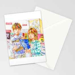 Pop Kids vol.3 Stationery Cards