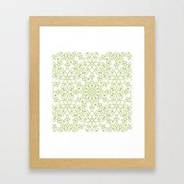 Mandala Inspiration 24 Framed Art Print