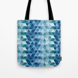 Water Alchemy Tote Bag