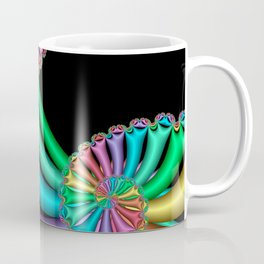 life is colorful -8- Coffee Mug
