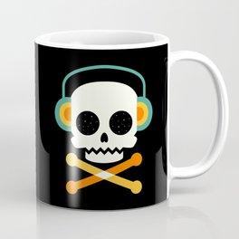 Life is cool Coffee Mug