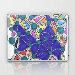 Pattern Work Laptop & iPad Skin
