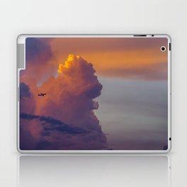 Glowing Escape Laptop & iPad Skin