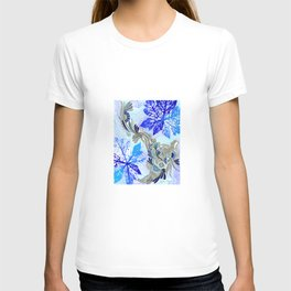 Dreaming in Blues T-shirt