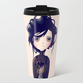 Edward Travel Mug