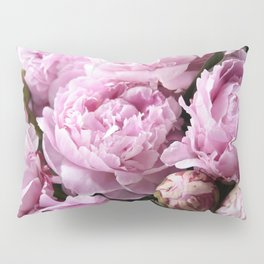 Dream on, Peonies... Pillow Sham