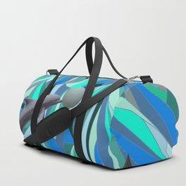 Dolphin Swim Duffle Bag