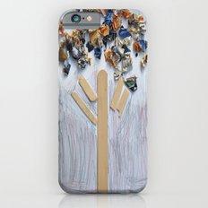 WOODEN TREE Slim Case iPhone 6s
