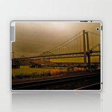 Industrial End Laptop & iPad Skin