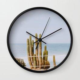 San Diego / California Wall Clock