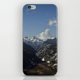 Silverton Valley - Colorado iPhone Skin