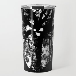Árbol  man Travel Mug