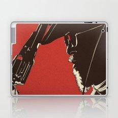D. U. Laptop & iPad Skin