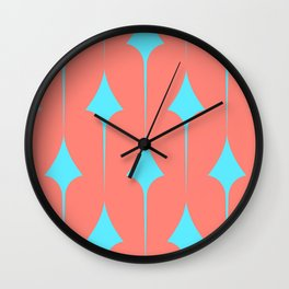 Izzy Brights No.2 Wall Clock
