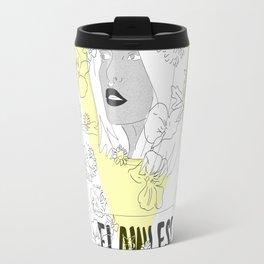 Flawless Travel Mug