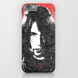 Space Lord - Dave Wyndorf - Monster Magnet iPhone Case