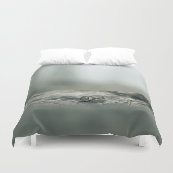 Always at Home Duvet Cover