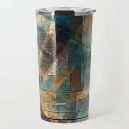 Urban Blight Travel Mug