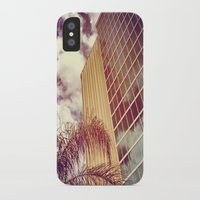florida iPhone & iPod Cases featuring Florida by wendygray