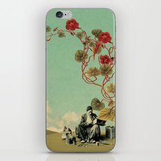 Father of Creation iPhone & iPod Skin