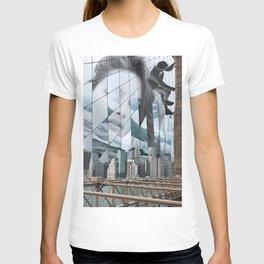 Visionary Dreams T-shirt
