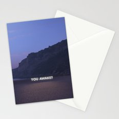 Text Me Back Stationery Cards
