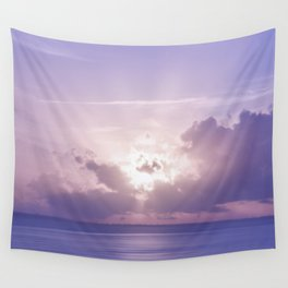 Nature of Art Wall Tapestry