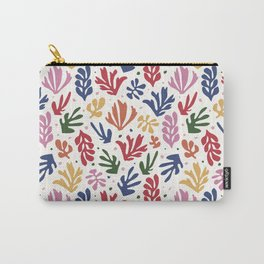 Matisse Style Carry-All Pouch