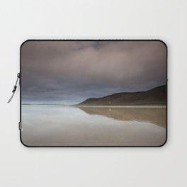 Rhossili bay Gower Laptop Sleeve