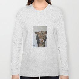 Daisy (sm) Long Sleeve T-shirt