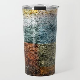 the last wrapping paper Travel Mug