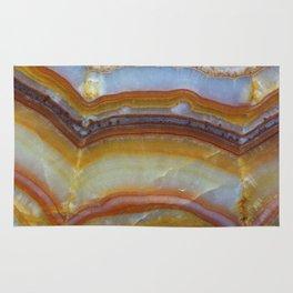 Carmel layers Rug