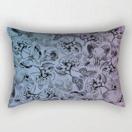 Dead Nature III Rectangular Pillow