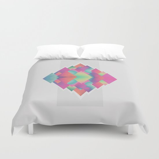 Time for yourself Duvet Cover
