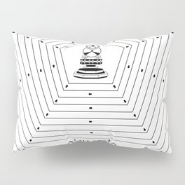 AMITABHA Pillow Sham