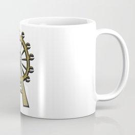 Ferris Whell Coffee Mug
