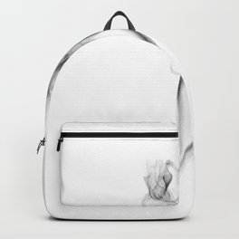 MIRROR, MIRROR ON THE WALL... Backpack