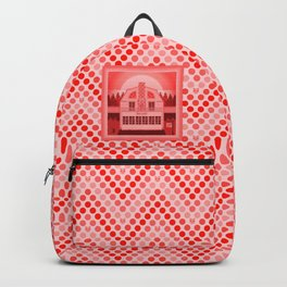 Haunted Homes: The Amityville Horror Backpack