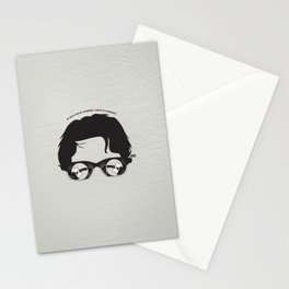 00Q Stationery Cards