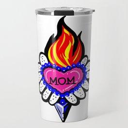 MOM MILAGROS Travel Mug