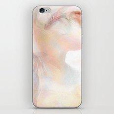 Like fish in the water iPhone & iPod Skin