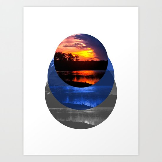 Hopeful Art Print