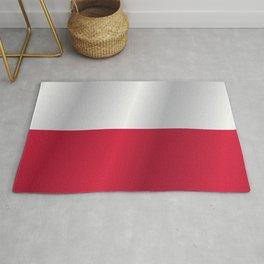 Flag of Poland Rug