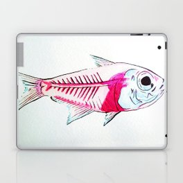 My First Water Color Laptop & iPad Skin