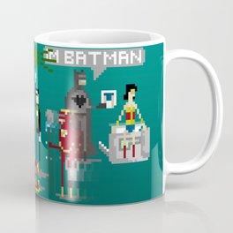 Office Party Coffee Mug