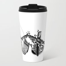 Dance with me - Emilie Record Travel Mug
