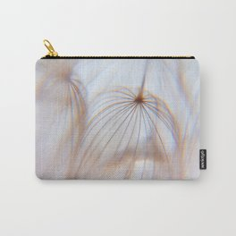 Dandelion Art of the Nature Carry-All Pouch